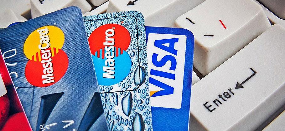 Потеря кредитной карты