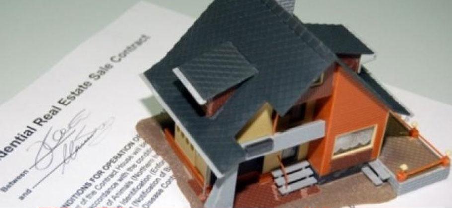 Типичные ошибки в ипотеке