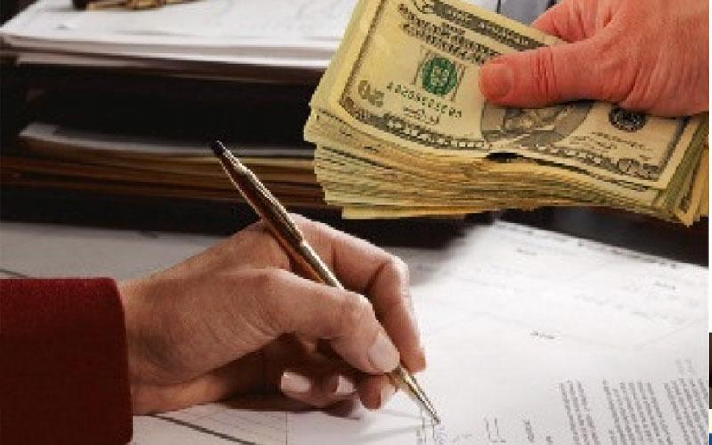 расписка на долговые обязательства