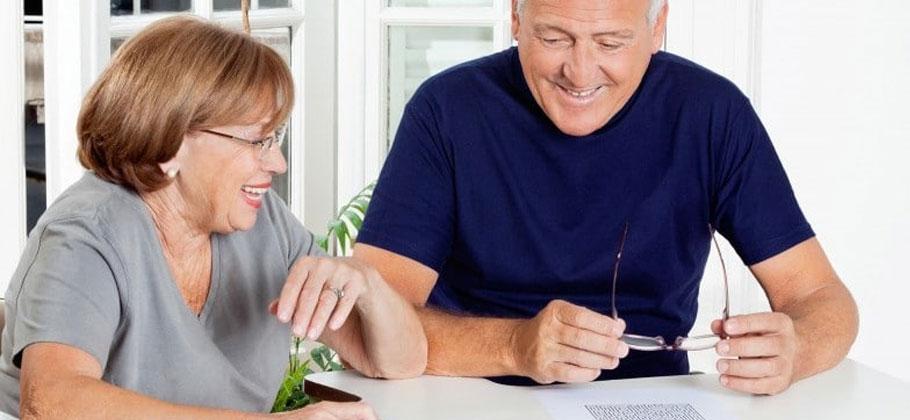 получение социального кредита