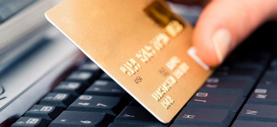 Лимиты по кредитным картам